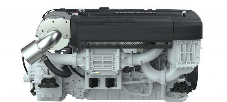 Marine Recreational Engine