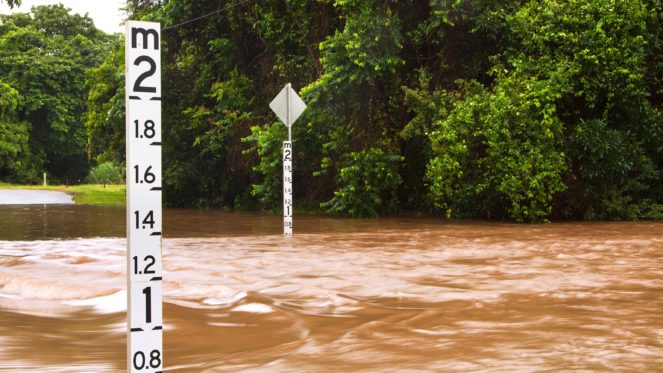 Euromarine donation to flood relief